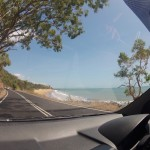 Port Douglas : on the road 03
