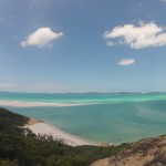 WhiteHaven Beach - Lookout 01