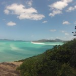 WhiteHaven Beach - Lookout 02