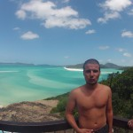 WhiteHaven Beach - Lookout 03