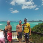 WhiteHaven Beach - Lookout 05