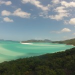 WhiteHaven Beach - Lookout 07