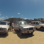 Fraser Island : the 4WD - 02