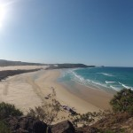 Fraser Island : lookout - 02