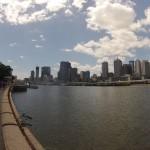 Brisbane : South Bank - Esplanade - 01