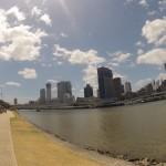 Brisbane : South Bank - Esplanade - 02