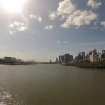 Brisbane : On the Story Bridge - 02