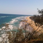 Fraser Island : lookout - 04