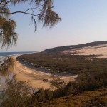 Fraser Island : lookout - 05
