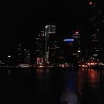 Brisbane by night - 01