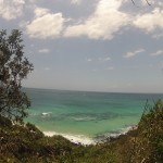 Burleigh Heads NP - Coral sea - 01