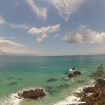 Byron Bay - Coral sea - 01