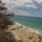 Byron Bay - Coral sea - 03