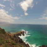 Byron Bay - Coral sea - 04