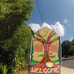 Nimbin - Welcome