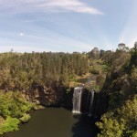 Waterfalls Way - Dorrigo NP - Dangar falls - 01