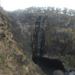 Waterfalls Way - Oxley Wild Rivers National Park - Apsley falls - 01