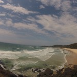 Port Macquarie - Beach - 03