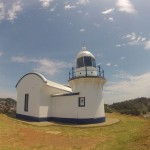 Port Macquarie - Lighthouse
