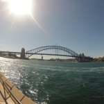 Sydney - Harbour bridge - 02