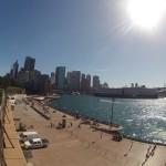 Sydney - From Opera