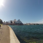 Sydney – Harbour bridge – 03