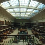 Sydney -  State Library of New South Wales - Inside