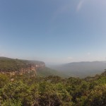 Blue Mountains : Sublime point - 01