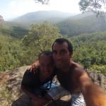 Blue Mountains : Wenworth Falls - 12