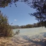 Jervis Bay : Huskisson beach
