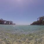 Jervis Bay : Moosa moona creek - 02