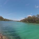 Jervis Bay : Moosa moona creek - 04