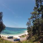 Jervis Bay : Hyams beach - 01