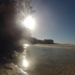 Jervis Bay : Green patch - 01