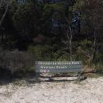 Jervis Bay : Murrays beach - 02