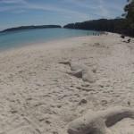 Jervis Bay : Murrays beach - 03