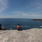 Jervis Bay : Cap St-George - Lighthouse Ruins - 03