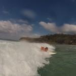 Jervis Bay : Caves beach - Surf - 01