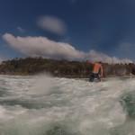 Jervis Bay : Caves beach - Surf - 02