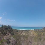 Jervis Bay : Caves beach - Surf - 06