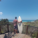 Jervis Bay : Caves beach - Surf - 09