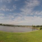 Canberra : Lake - 01