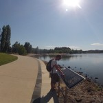 Canberra : Lake - 02