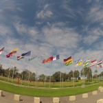 Canberra : Flags