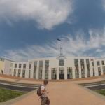 Canberra : Parliament - 05