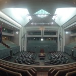 Canberra : Parliament - House of representatives