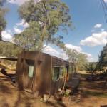 Lost Patrol Camels Farm : Camp 03