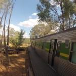 Lost Patrol Camels Farm : Camp 04