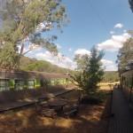 Lost Patrol Camels Farm : Camp 06