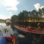 Lost Patrol Camels Farm : Canoe 01